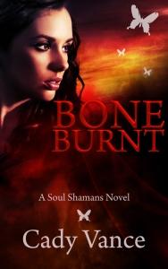 Bone-Burnt